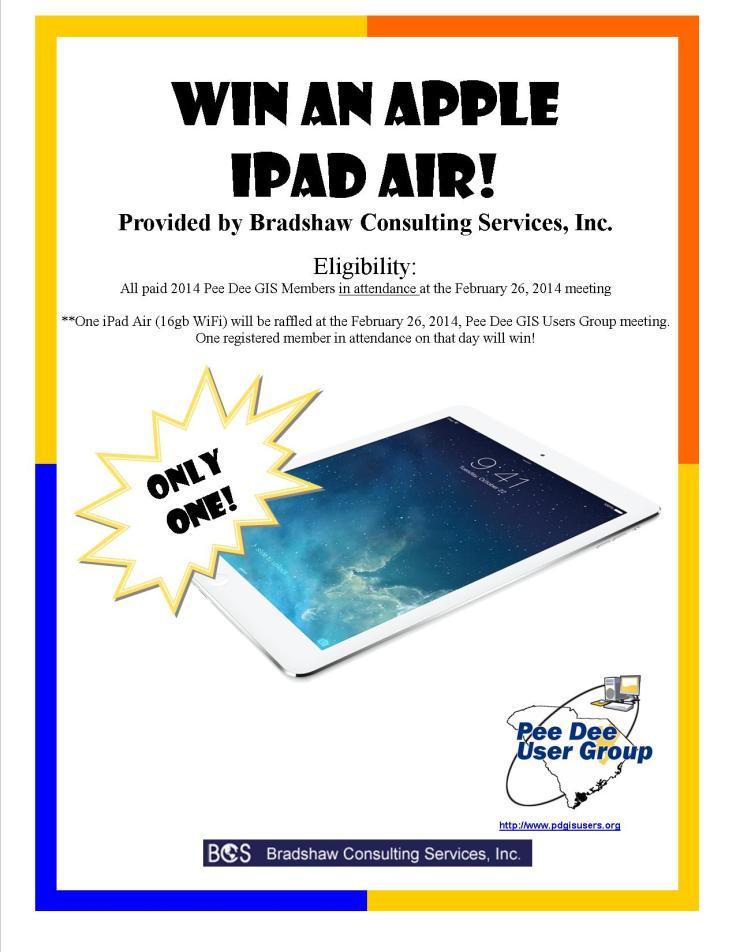 iPadRaffle2014