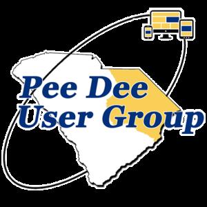 Training – Pee Dee GIS Users Group